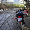 """""""A fine day for a dirt bike ride in the foothills of the Cascades."""" - Rashmi Tambe"""