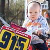 Dominik Golding, 11 months. - Karen Golding of Calverton, N.Y.