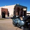 Rick Coats at Tombstone, Ariz.