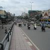 """While on a morning stroll along De Tham Street, Saigon, Vietnam, I took this photo looking east."" - Rev. Bill Sladek, Windsor, Colo."
