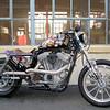 Rat Bike in Ypsilanti Mich. - Steven Hauptman of Detroit.