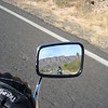 """Riding near Superior, Ariz."" - Jeff Holmes of Gilbert Ariz."