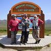 David Krise of Lander, Wyoming