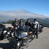 Cold Mountain (Asheville, N.C.) Al, Jeff, Owen and Ernie. - Al Hawes of Chesterfield Va.