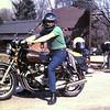 Mr. Byrd of New York in 1986.