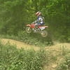 """My 7-year-old son, Nick, on his CRF 50 at Creekside Motocross in West Newton Pa."" - John Gilmore of Oakdale, Pa."