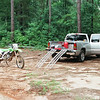"""""""Out off-roading at the MMA trail site here in Meridian, Mississippi! Great place to ride!"""" - Gene Schoeneman Jr. of Meridian, Miss."""