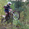 """My son, Matthew Murchison, age 10, on a trials bike."" Jan Russo of Guilford, Conn."