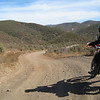 """Hello, my name is Kevin Jump this is a snapshot I took of my friend, Mark Fillebrown, on recent trip we took to Baja, Mexico on a pair of Honda XR400s. I have been riding motorbikes for about one year and this was my first time riding off road, which was a true adventure for my first time, not leaving much room for error, since we rode from Mark's place in Spring Valley, Calif., across the border at Tecate heading south through Ojos Negros onto Ensenada and back in two days, riding roughly 400-plus miles. We even rode a small section of the Baja1000 course, which had just opened for pre-run. I had the time of my life and just thought I would share."""