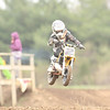"""Dominic ripped it up at the Gold Cup season opener at Blue Diamond MX Park in Delaware today finishing 1st overall in the 4-6 stock and 4-8 oil classes."" - Anthony Amilcare of Medford, N.J."