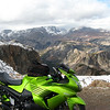 Beartooth Mountain Range (Wyoming side) one week before it closed in late fall. - Brian Swanson, Cody, Wyo.