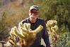 Gary Miller @ Anza Borrego Desert
