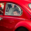 Neva Scheve_Boy in a VW