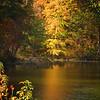 2nd Place_Susan Bailey_Fall at the Lake