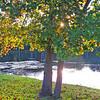 Joseph Hill_Autumn Sunset