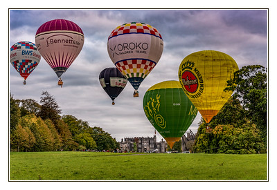 Take Off from Birr