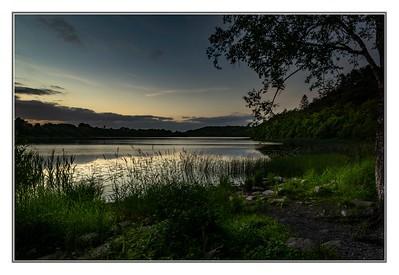 Fahrnam Lake
