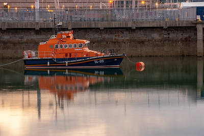 Dun Laoghaire Lifeboat