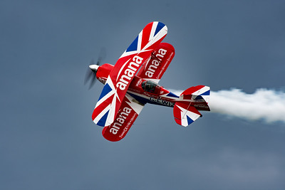 Pits S2S, Bray Air Display 2018