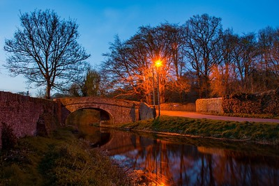 Mill Lane Bridge Naas