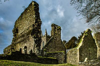St. Mullins Monastery