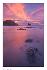 Copper Coast Dawn