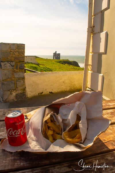 Coke 'n' Chip