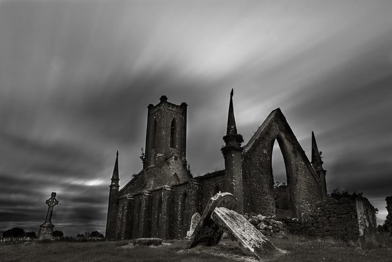 Ballyfanagh Church
