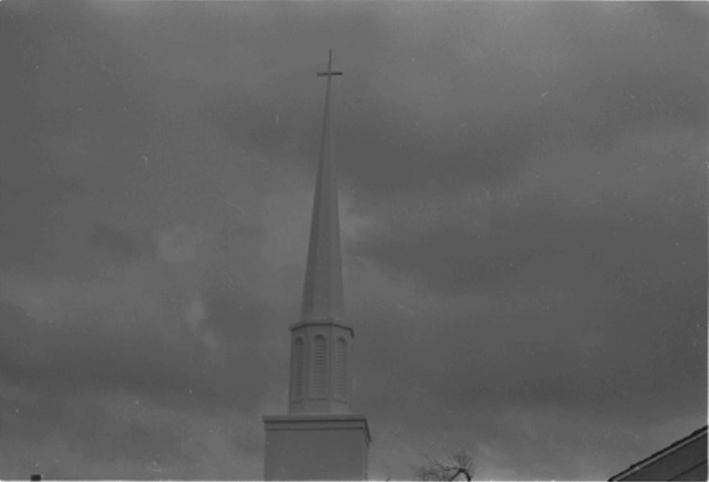 The Church Steeple