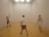 3-Men Racquetball