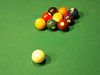The Game of 9-Ball Part 1