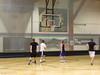 2 on 2 Basketball Challenge