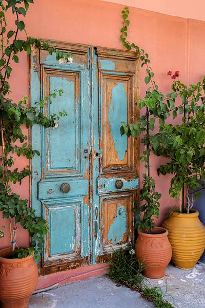 Kotalolon Door