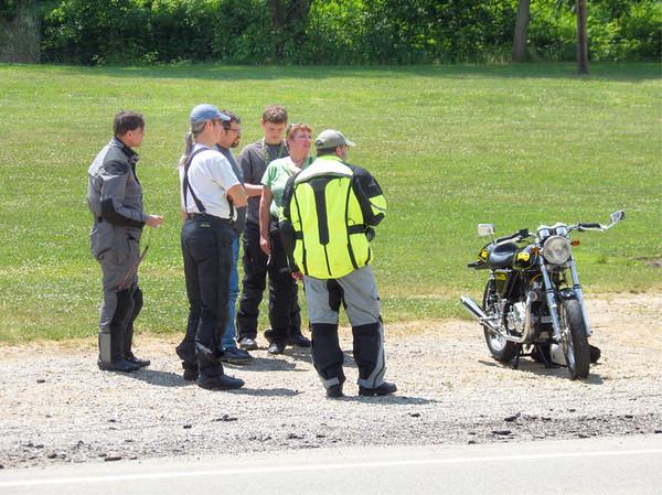 2012 Jimbo's Ride - Ohio