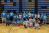 East High Alumni Basketball Showdown!!!