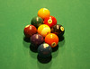 The Game of 9-Ball Part 2