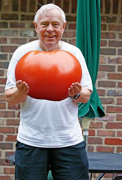 Nice tomato