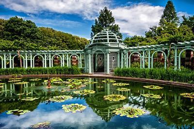 Old Westbury Gardens NY