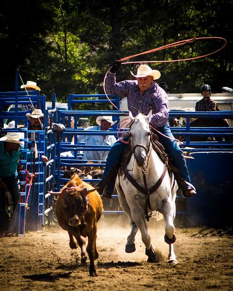 Richer Rodeo
