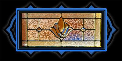 L1-Clr-D Berthman-My_Doorway