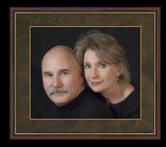 John and Teresa Chandler, Owners