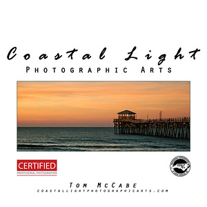Coastal Light Photographic Art, New Bern, NC