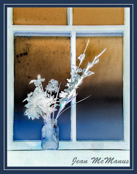 S126 JeanMcManus_CAPA Altered State 1 BOUQUET IN THE WINDOW.jpg
