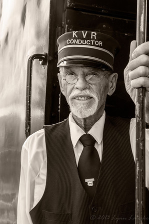 KVR Conductor