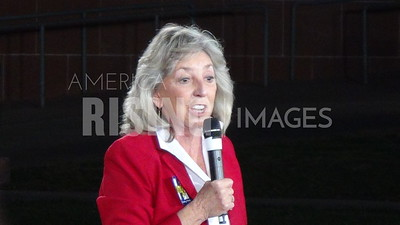 Dina Titus At Hillary Clinton GOTV Event In Las Vegas, NV