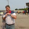 Ron Kind At 126th Annual Labor Day Parade In La Crosse, WI
