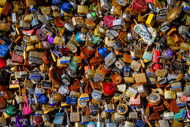 Becky Griffin,   Locks of Love