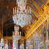 Judith Manocchia,   Hall of Mirrors, Versailles