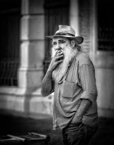John Gafford,   Modern Day Monet