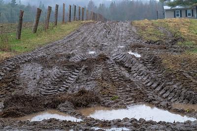 3-Mud